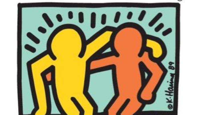Logo de la fundació Best Buddies.