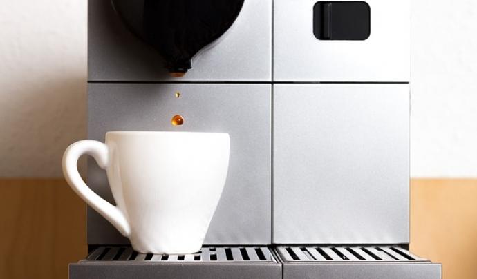'Un cafè per emprendre' té com a objectiu crear llocs de treball digne. Font: Pixabay