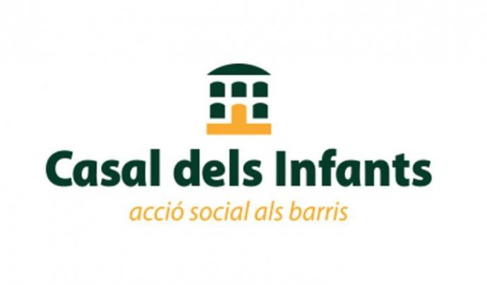 El Casal dels Infants cerca voluntariat per acompanyar a infants. Font: Casal dels Infants