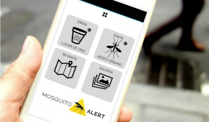 Ciència ciutadana per investigar i controlar mosquits transmissors de malalties