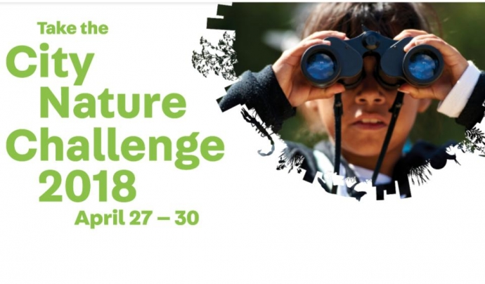 Amb la Biomarató  Barcelona  participa al City Nature Challenge