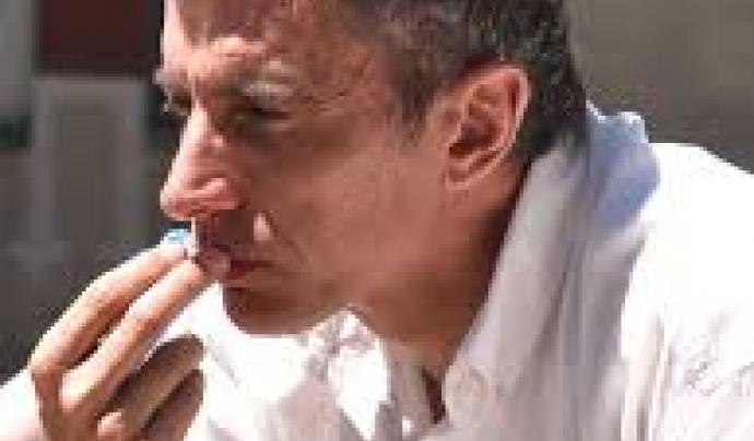 El filòsof Jordi Pigem participarà en les jornades d'educació i comunicació ambiental  Font: wikimedia