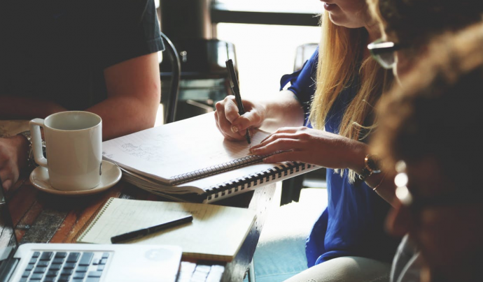 Com gestionar la comunicació interna de les entitats?