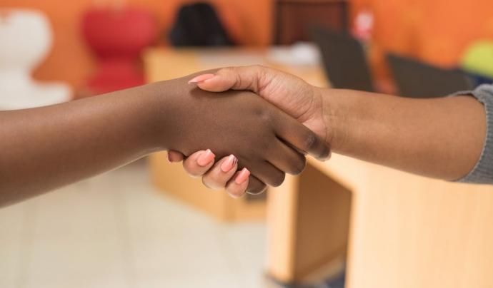 'Mixtura' neix per acompanyar projectes en economia social que fomentin la cohesió social a Salt. Font: Pexels