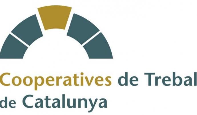 Logotip de la Federació de Cooperatives de Treball de Catalunya