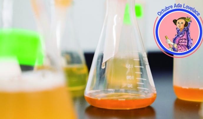 Durant el cicle d'activitats es realitzaran experiments perquè tothom pugui fer un descobriment científic. Font: Colectic