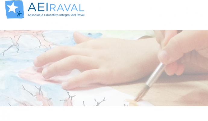 Un detall del web d'AEIRaval