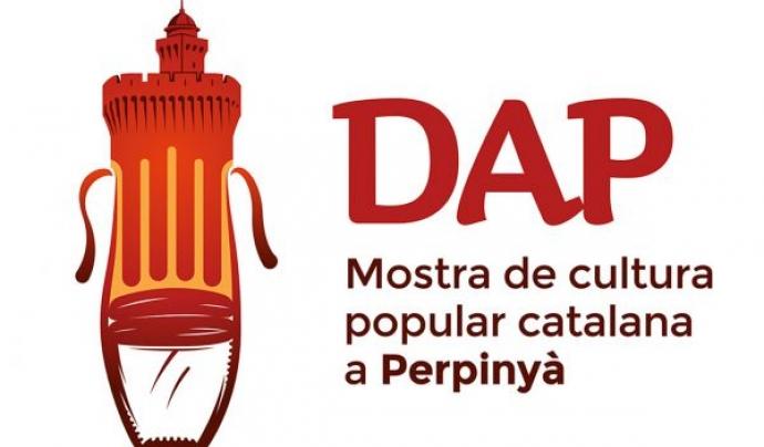 Logotip de la diada Font: Adifolk