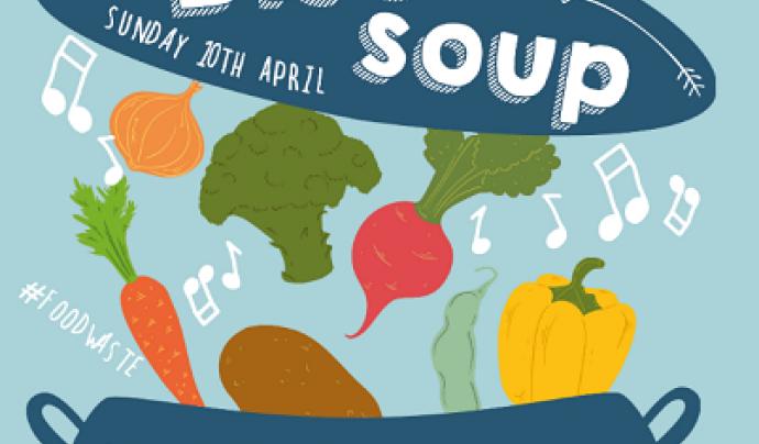 """Les """"Disco Sopa"""" són esdeveniments contra el malbaratament alimentari"""