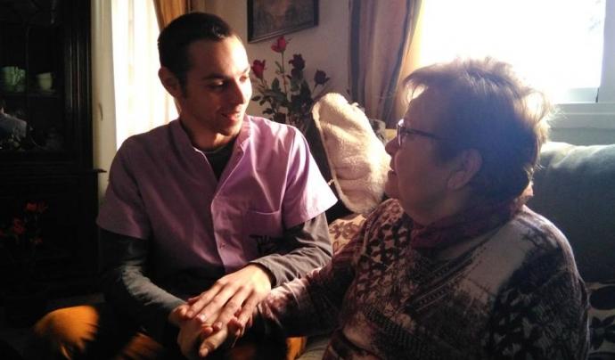 Tarraco Salut ha llençat una campanya de donacions per captar voluntariat.