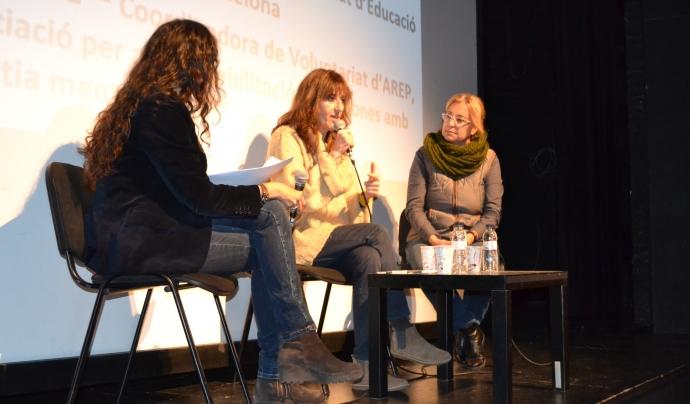 Font: Federació Catalana de Voluntariat Social