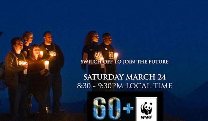 Les entitats estan convidades a participar adherint-se a la campanya i donant difusió al missatge Font: WWF