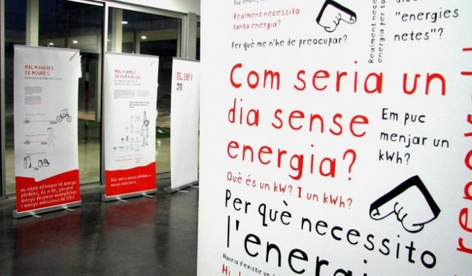 Ecoserveis treballa per la cultura energètica