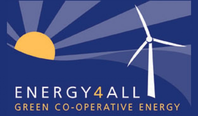 Logo d'Energy 4 All.