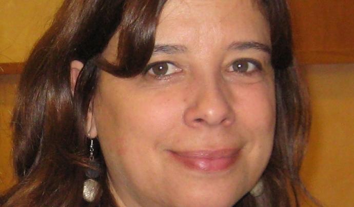 Ester Pascual treballadora social Avismón-Catalunya
