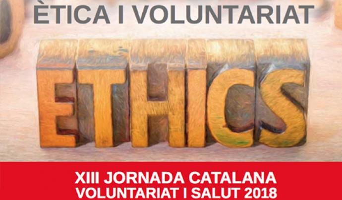 Jornada Catalana de Voluntariat i Salut Font: FCVS