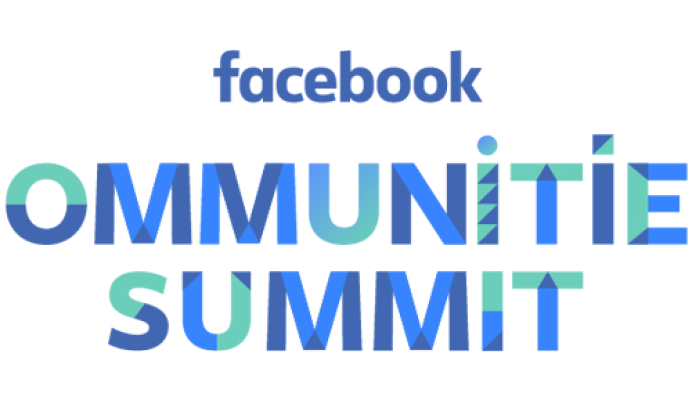 Imatge de la passada Facebook Groups Communities Font: Facebook