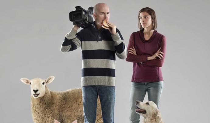 Empatia és una producció catalana definida pel seu autor com a una història sobre el respecte animal narrada per un escèptic.