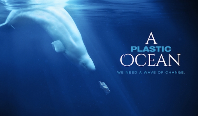 Plastic Ocean presenta El drama dels plastics als oceans
