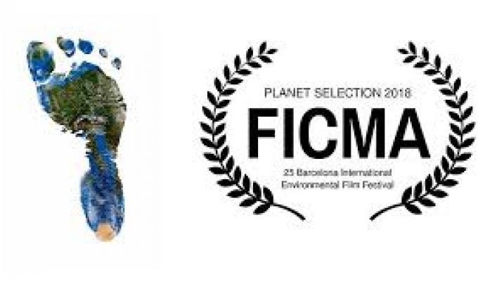 Del 2 al 9 de novembre, se celebra la 25 edició del Festival Internacions de Cinema del Medi Ambient a Barcelona Font: Ficma