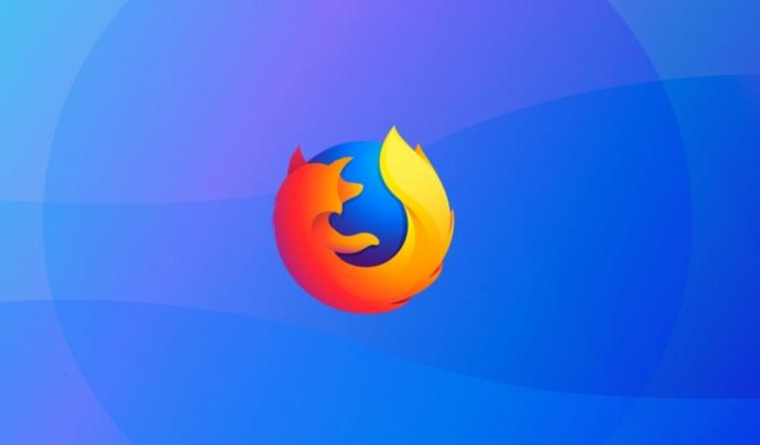 Firefox és un dels navegadors web més populars. Imatge de Firefox.  Font: Firefox