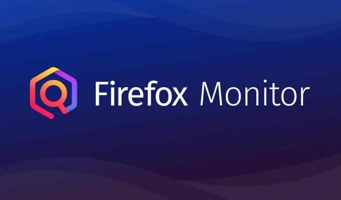 Firefox Monitor Font: Fundació Mozilla