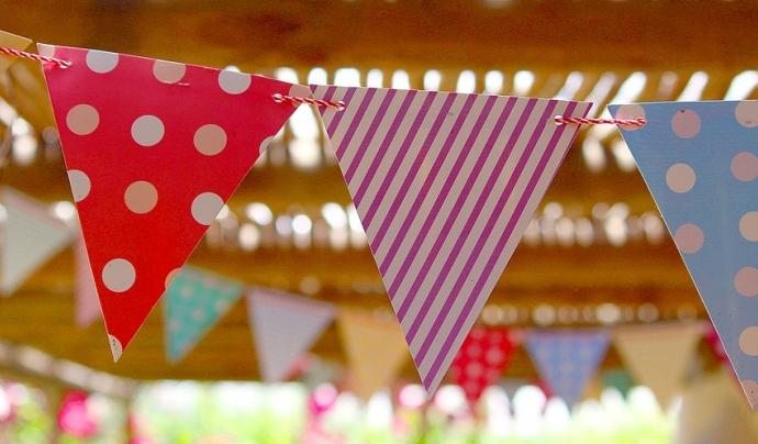 Les celebracions són activitats socials que ajuden a cohesionar un equip.