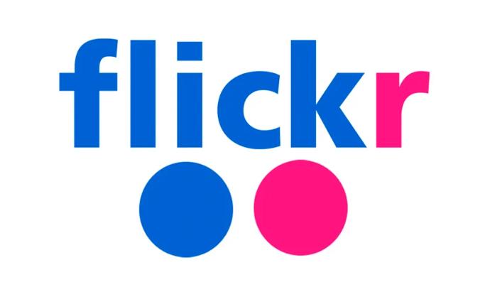 Flicrk ha reduït les prestacions del compte gratuït.  Font: Flickr
