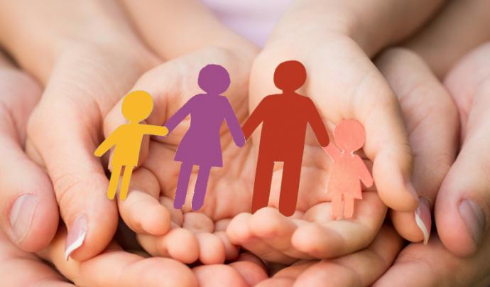 La Fundació Comparte treballa per millorar la vida dels infants vulnerables a Amèrica Llatina. Font: El Concreto