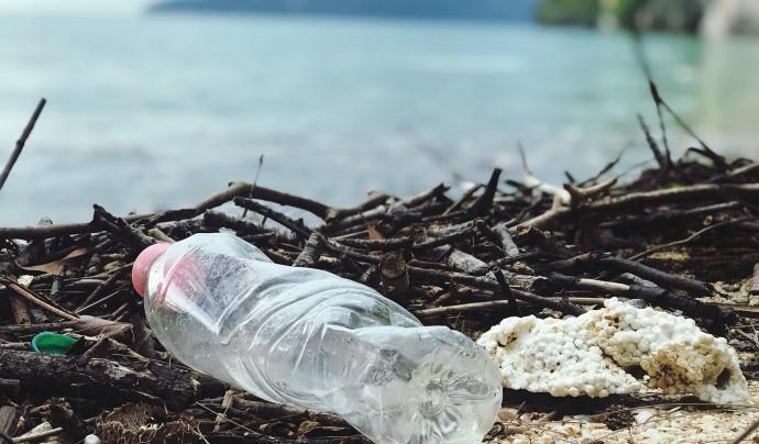 Boscos, platges o rius són els escenaris principals de l'operació de neteja que es planteja aquests dies a Catalunya Font: CC