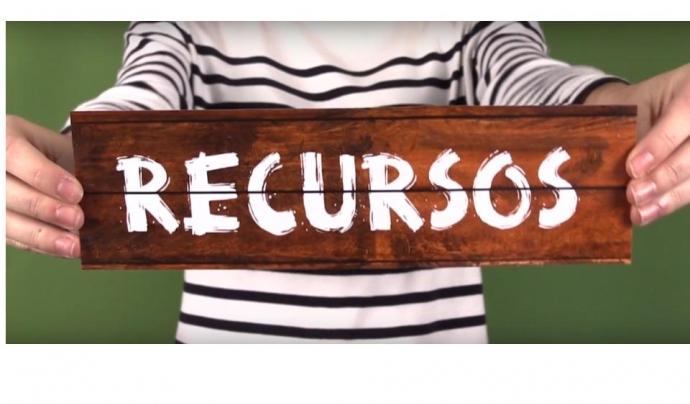 El banc de recursos promou facilita una nova vida als productes i un estalvi de recursos i energia Font: Banc de Recursos