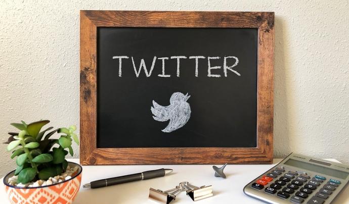 Twitter eliminarà la informació dels usuaris que us segueixen. Imatge de Got Credit. Llicència d'ús CC BY 2.0 Font:  Imatge de Got Credit. Llicència d'ús CC BY 2.0