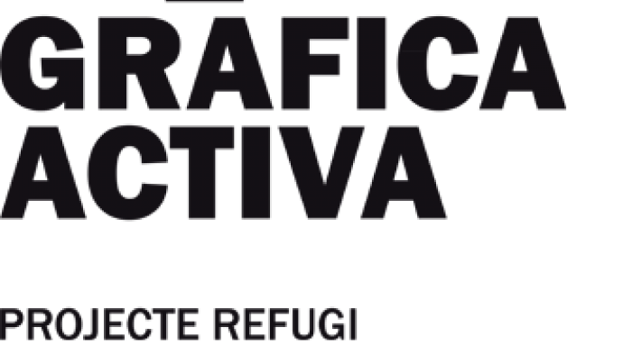 Logo de Gràfica Activa