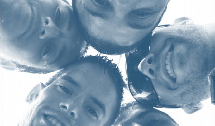 Imatge mentoria SOM -Fundació