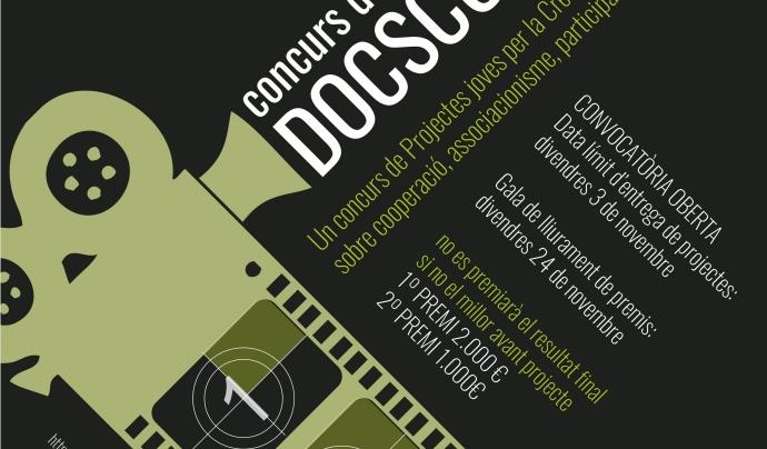 Cartell del Concurs.