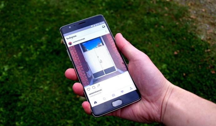 Instagram s'ha convertit en una xarxa social molt efectiva. Santeri Viinamäki. Llicència d'ús CC BY-SA 4.0 Font: Santeri Viinamäki. Llicència d'ús CC BY-SA 4.0