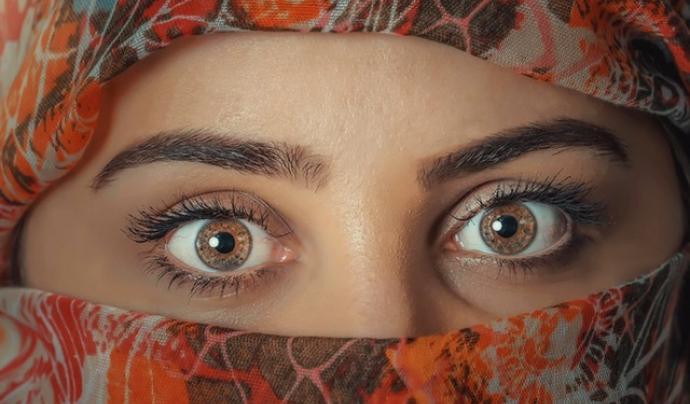 Vel islàmic. Font: Pexels