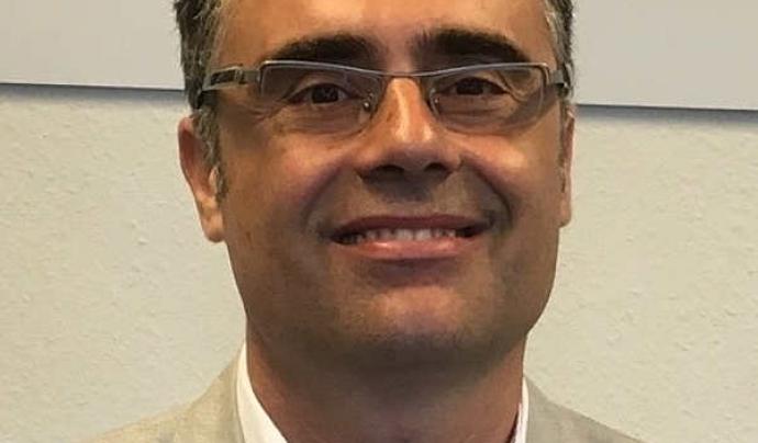 Jordi Foz, secretari de Transparència i Govern Obert de la Generalitat de Catalunya