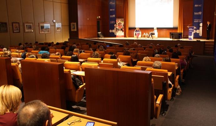 La 14a edició posarà la mirada sobre l'estat del voluntariat en els centres de salut a Catalunya. Font: FCVS