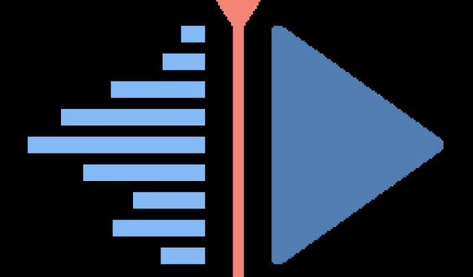 Kdenlive és un editor de vídeo de programari lliiure Font: Kdenlive