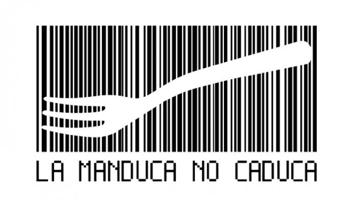 La Manduca no caduca és una iniciativa de l'Associació de Naturalistes de Girona contra el malbaratament alimentari Font: Associació de Naturalistes de Girona