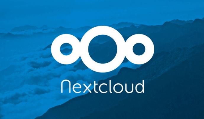 Nexcloud a part de ser un sistema de gestió al núvol també incorpora un client de correu electrònic. Imatge de Laboratorio Linux. Llicència d'ús CC BY NC SA 2.0 Font: Laboratorio Linux. Llicència d'ús CC BY NC SA 2.0