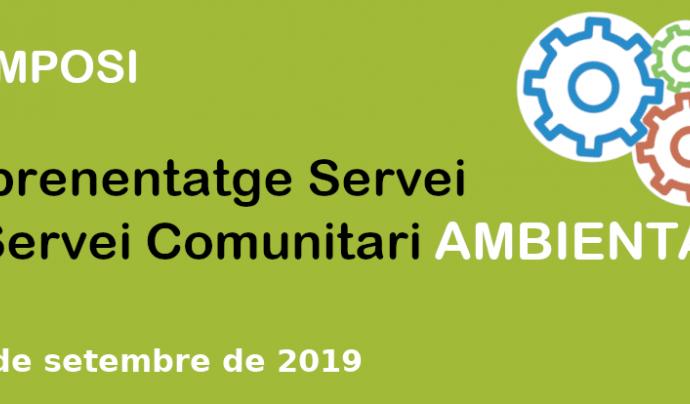 El 5 de setembre tindrà lloc el 1r Simposi sobre Aprenentatge i Servei i Servei Comunitari ambiental Font: Xarxa d'Escoles per la Sostenibilitat de Catalunya (XESC)