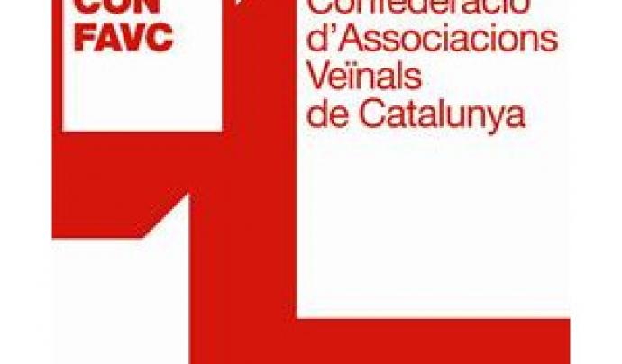 Logotip d'aquesta organització veïnal