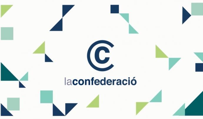 Logotip de La Confederació. Font: La Confederació