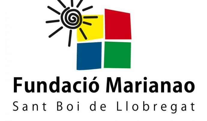 Logotip de la fundació Font: Fundació Marianao
