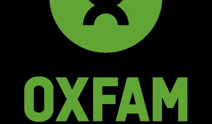 Logo d'Oxfam Intermon.