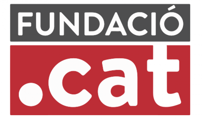 Aquesta fundació treballa conjuntament amb la Taula d'entitats del Tercer Sector per reduir les desigualtats tecnològiques entre entitats Font: Fundació puntCAT