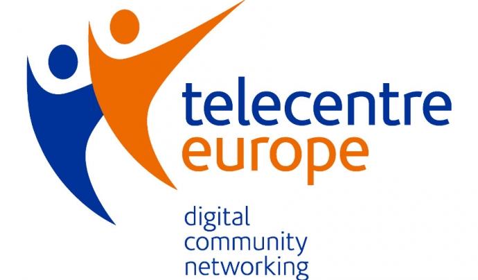 Logotip de l'organització