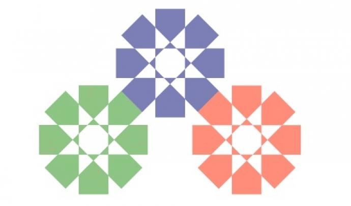 Imatge de la jornada 'Aliances locals per a municipis inclusius' d'ECAS i la Diputació de Barcelona. Font: ECAS